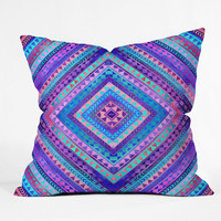 DENY Designs Home Accessories | Jacqueline Maldonado Rhythm 1 Throw Pillow