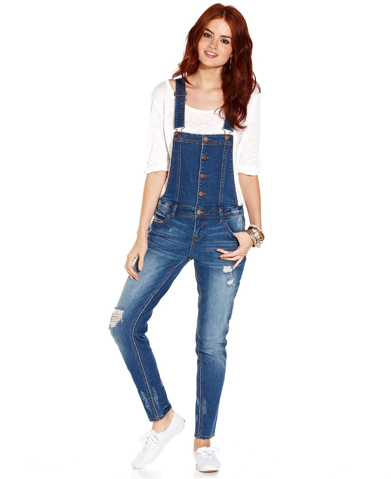 Tinseltown Juniors Jeans Skinny From Macys | Jeans