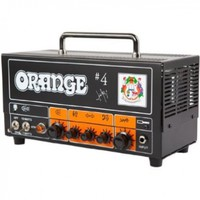 Orange Amplifiers Tiny Terror TT15JR Jim Root #4 Signature 15W Tube Guitar Amp Head (Standard):Amazon:Everything Else