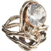Sandra Dini Organic Ring at Barneys New York