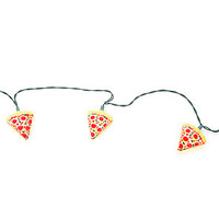The Pizza Party Lights
