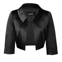 Steffen Schraut - RSVP Jacket in Black