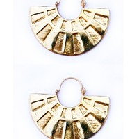 Elizabeth Knight Herra Earrings