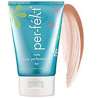 Perfekt Matte Body Perfection Gel