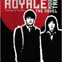 Battle Royale, Battle Royale Series, Koushun Takami, (9781421527727). Paperback - Barnes & Noble