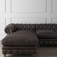 Warner Sectional Sofa