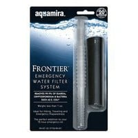 Aquamira Frontier Emergency Water Filter | SALE |