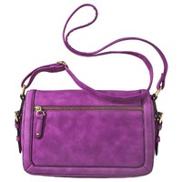 Merona® Crossbody Handbag - Purple