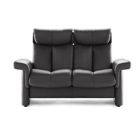 Stressless Legend Loveseat, Highback