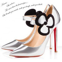 Christian Louboutin Pensee 120mm