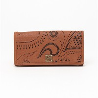 Gold Rush Wallet