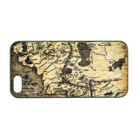 The Lord Of The Rings Map,iphone 5s case,iphone 4,iphone 4S case,iphone 5 case,iphone 5c case,samsung galaxy S3 case,samsung galaxy S4 case