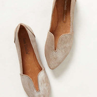 Anthropologie - Lydia Cutout Loafers