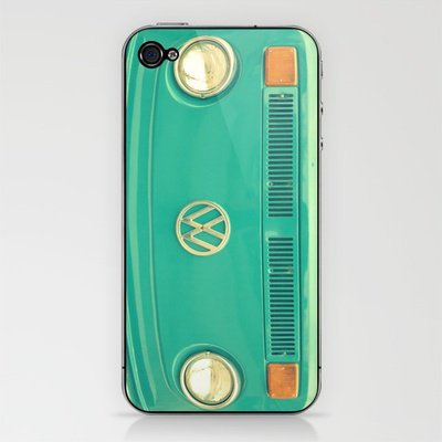 Groovy iPhone & iPod Skin by RDelean | Society6