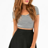 Around The Globe Skirt $21