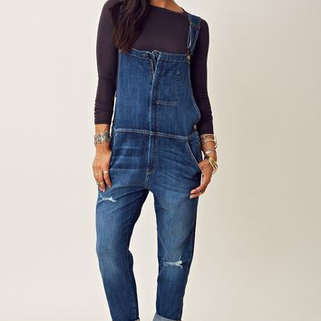 Current Elliot Ranch Hand Overalls