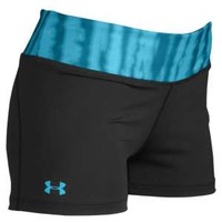 Under Armour Sonic Heatgear Shorty - Women's at Foot Locker
