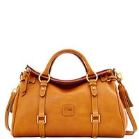 Dooney & Bourke Florentine Satchel