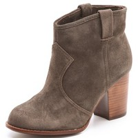 Splendid Lakota Suede Booties | SHOPBOP