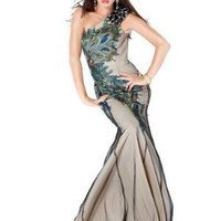 Amazon.com: Jovani 111054: Clothing