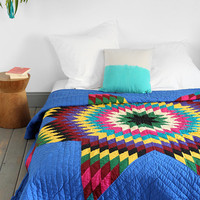 Urban Outfitters - Pendleton Diamond Ranch Quilt
