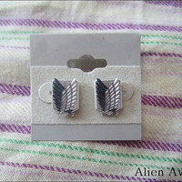 Attack on Titan / Shingeki no Kyojin Earrings