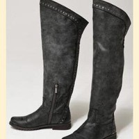 Motorcycle Diaries Boot - Francesca&#x27;s Collections