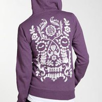 OBEY CLOTHING CRUSADERS FLEECE - by OBEY CLOTHING