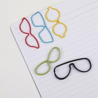 Specs Paper Clip | The Gadget Flow
