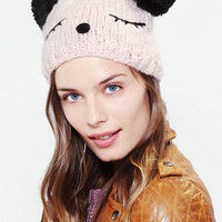 Urban Outfitters - Animal Ears Beanie