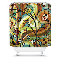 DENY Designs Home Accessories | Madart Inc. Fall Colors Shower Curtain