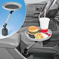 Car Swivel Tray @ Harriet Carter
