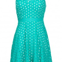 The Mint Summer Dress - 29 N Under
