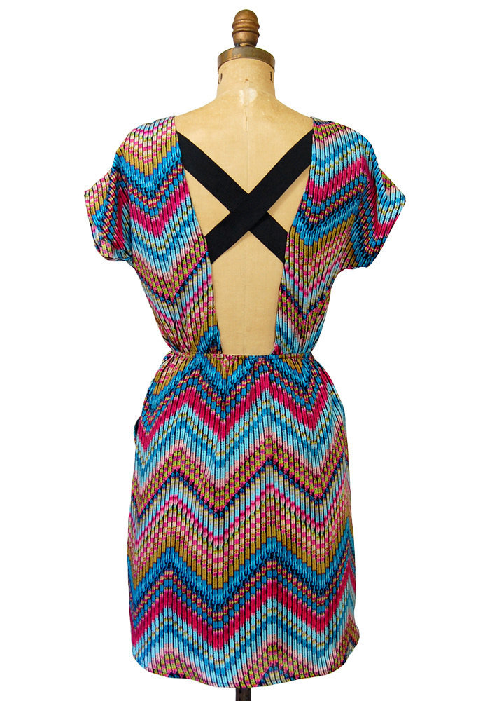 Temptation of Time Travel Dress - &amp;#36;39.99 : Spotted Moth, Chic and sweet clothing and accessories for women