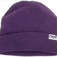 Neff Men's Fold Beanie:Amazon:Clothing