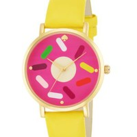 ksny x darcel donut metro grand - kate spade new york