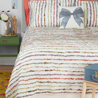 Dreaming Porch Quilt Set in King | Mod Retro Vintage Decor Accessories | ModCloth.com