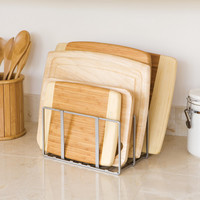 Cutting Board and Bakeware Organizer