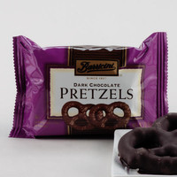 Barricini Dark Chocolate Pretzels | World Market