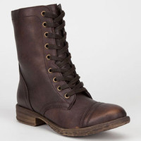 VOLATILE Chimney Womens Boots