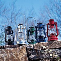 Hurricane Lamps: Traditional German Oil Lamps, Kerosene Lamps, Oil Lanterns