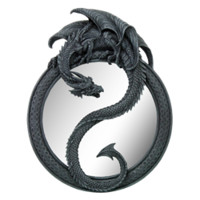 Infinity Dragon Mirror - CC9394 from Dark Knight Armoury