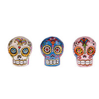 Skull Drawer Knobs