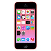 iPhone 5c 32GB Pink - Sprint with 2-year contract