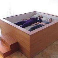 Sonic Bed   Furniture   Home