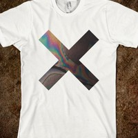 THE XX COEXIST SHIRT