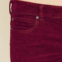Free People  FP Cord Super Flare at Free People Clothing Boutique