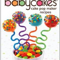 The Big Book of Babycakes Cake Pop Maker Recipes: Homemade Bite-Sized Fun!:Amazon:Books