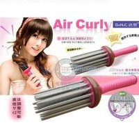 Airy Curl Styler Beauty Hair Make Up Curling Tool:Amazon:Health & Personal Care