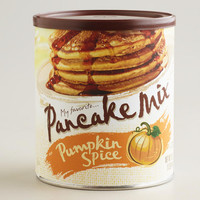 My Favorite Pumpkin Spice Pancake Mix | World Market
